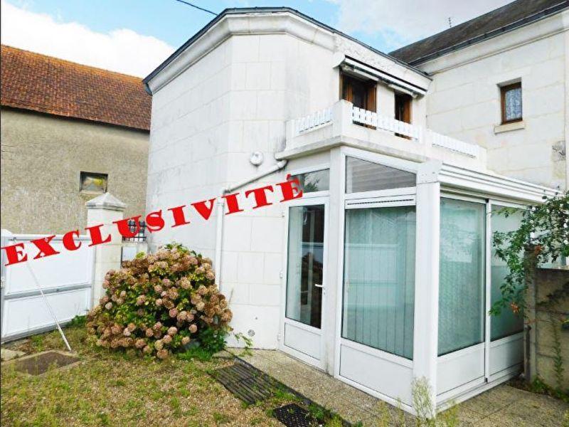 MAISON MONTOIRE SUR LE LOIR - 4 pièce(s) - 100 m2