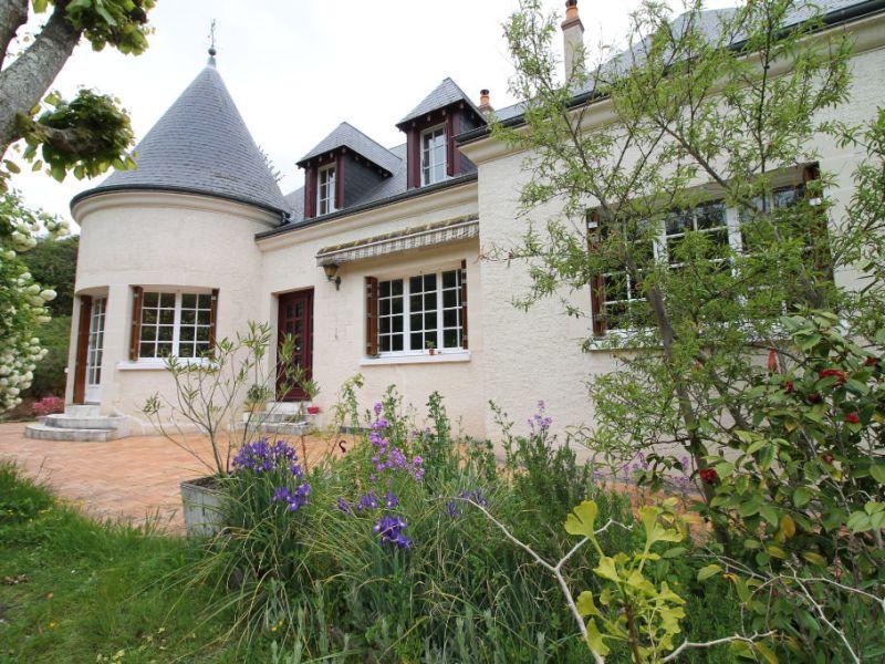 Vente maison / villa La chartre sur le loir 234800€ - Photo 1