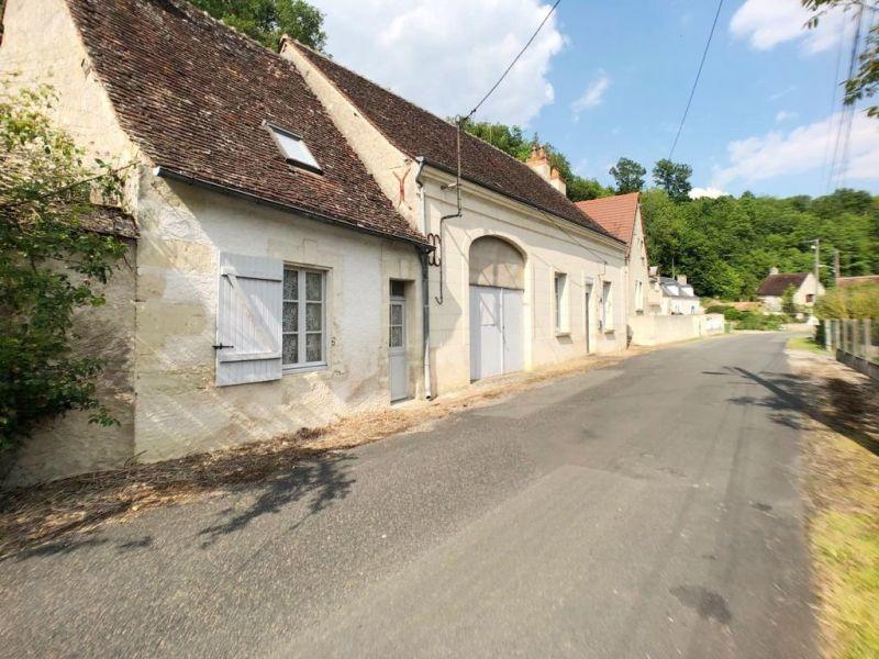 Vente maison / villa La chartre sur le loir 76200€ - Photo 1