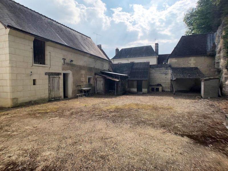 Vente maison / villa La chartre sur le loir 76200€ - Photo 9