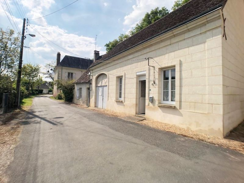 Vente maison / villa La chartre sur le loir 76200€ - Photo 12