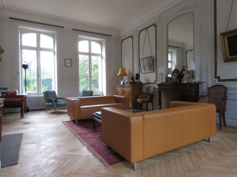 Vente appartement La chartre sur le loir 161251€ - Photo 4