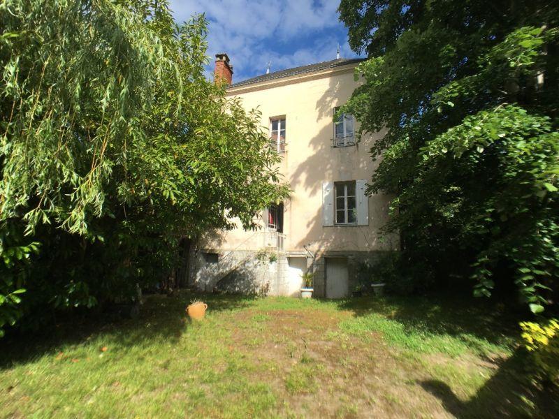 Vente maison / villa La chartre sur le loir 296800€ - Photo 1