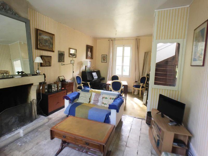 Vente maison / villa La chartre sur le loir 296800€ - Photo 10