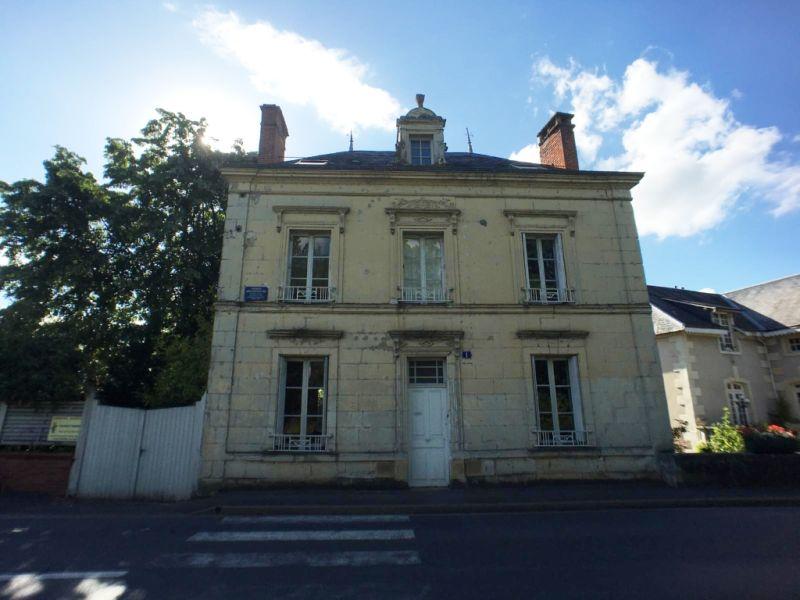 Vente maison / villa La chartre sur le loir 296800€ - Photo 17
