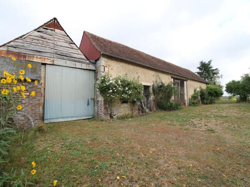 Vente maison / villa La chartre sur le loir 115500€ - Photo 7