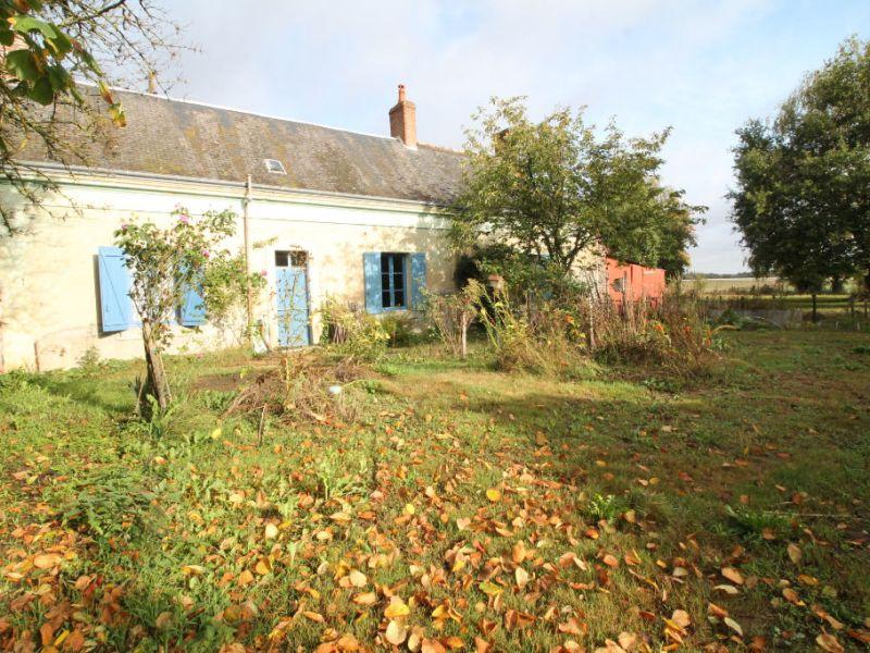 Vente maison / villa La chartre sur le loir 115500€ - Photo 11