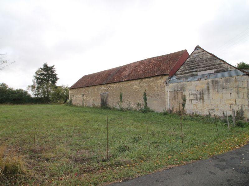 Vente maison / villa La chartre sur le loir 115500€ - Photo 12