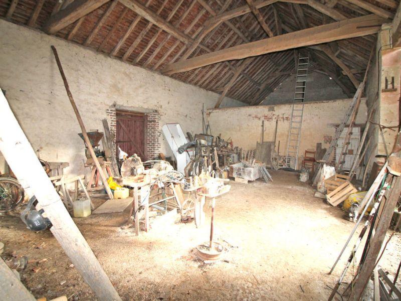 Vente maison / villa La chartre sur le loir 115500€ - Photo 16