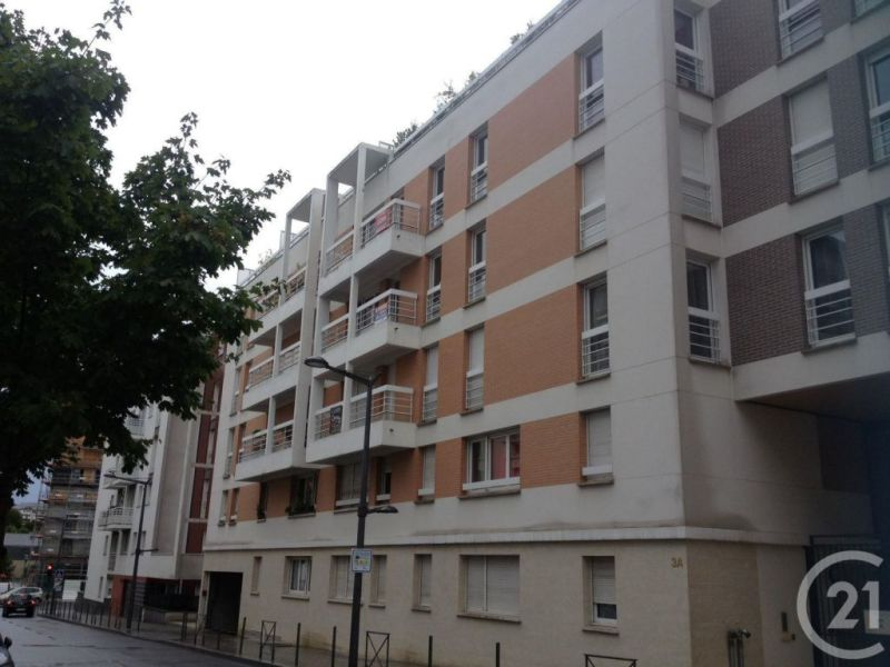 Sale apartment Massy 294 000€ - Picture 3