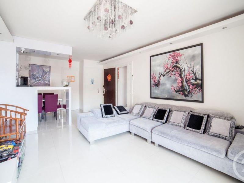 Sale apartment Massy 467000€ - Picture 2