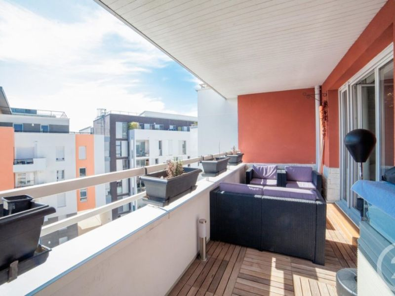Sale apartment Massy 467 000€ - Picture 6