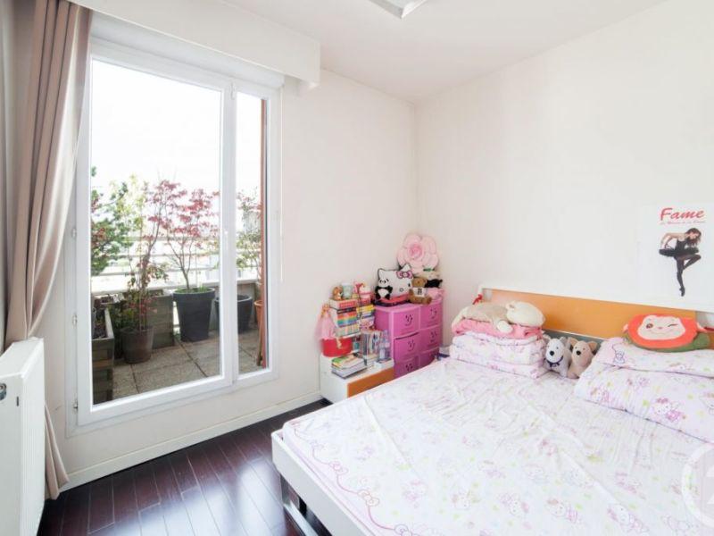 Sale apartment Massy 467000€ - Picture 7