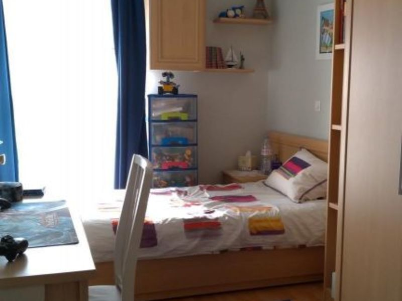 Sale apartment Massy 299000€ - Picture 2