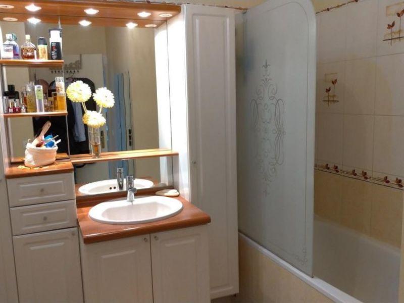 Sale apartment Massy 299000€ - Picture 5