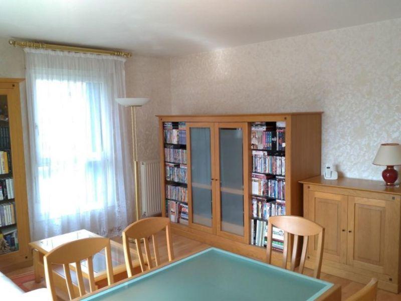 Sale apartment Massy 299000€ - Picture 7