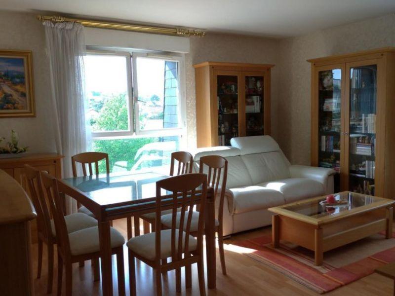 Sale apartment Massy 299000€ - Picture 8