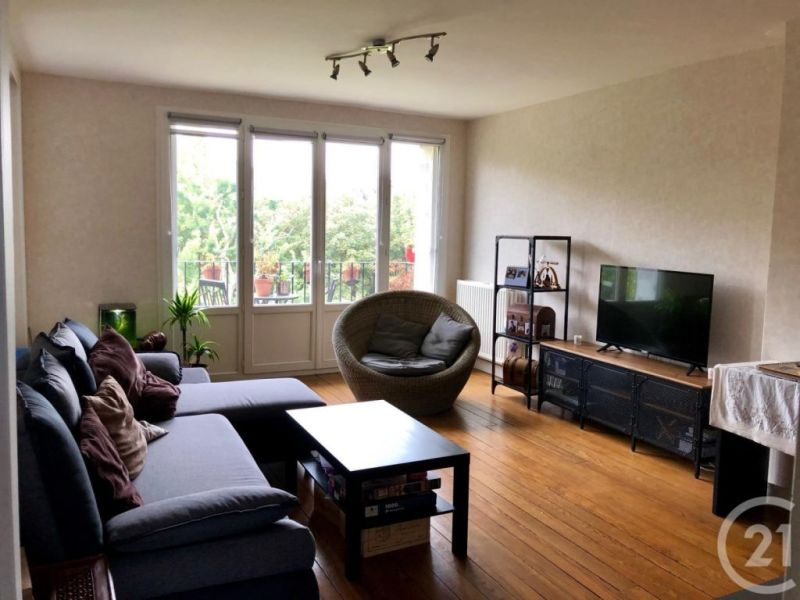 Sale apartment Massy 258 000€ - Picture 1