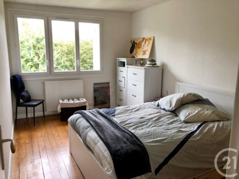 Vente appartement Massy 258 000€ - Photo 2