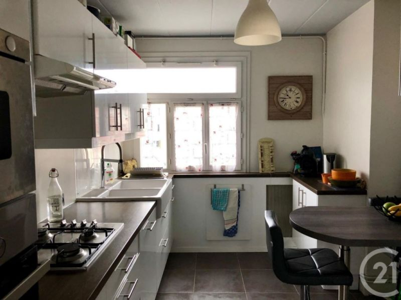 Vente appartement Massy 258 000€ - Photo 3