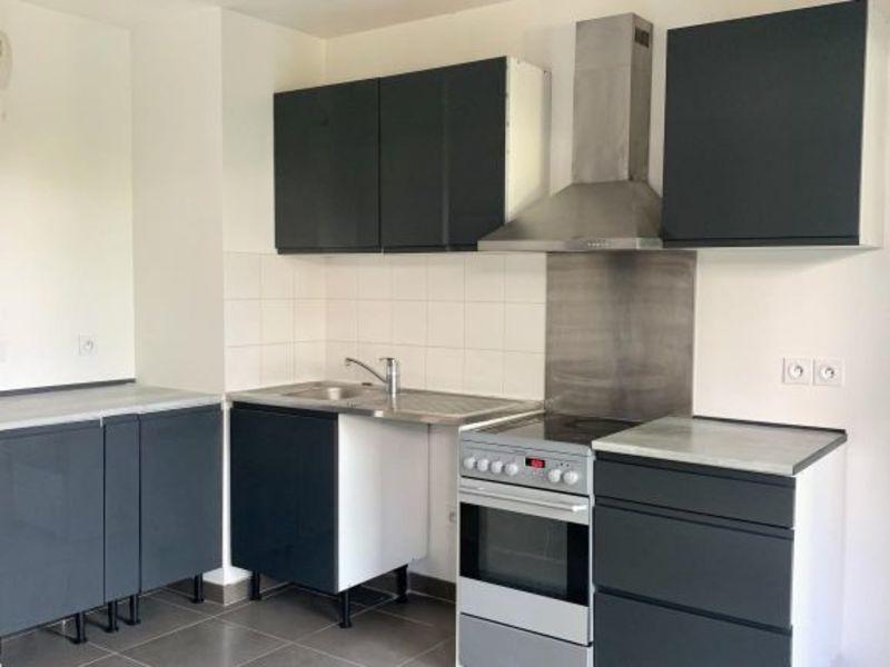 Sale apartment Massy 332000€ - Picture 1