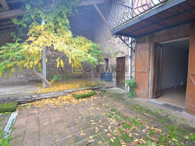 Vente maison / villa Baccarat 131 000€ - Photo 3