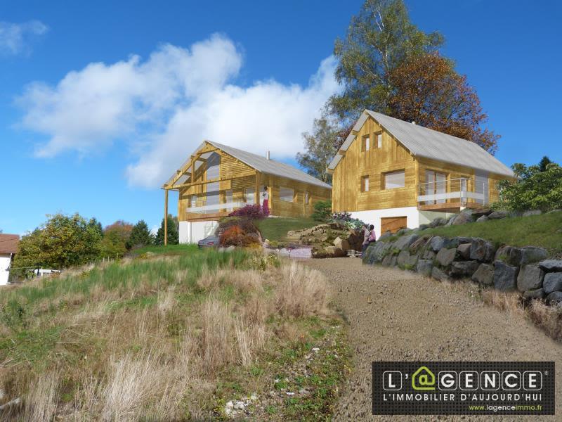 Vente terrain Gerardmer 69500€ - Photo 3