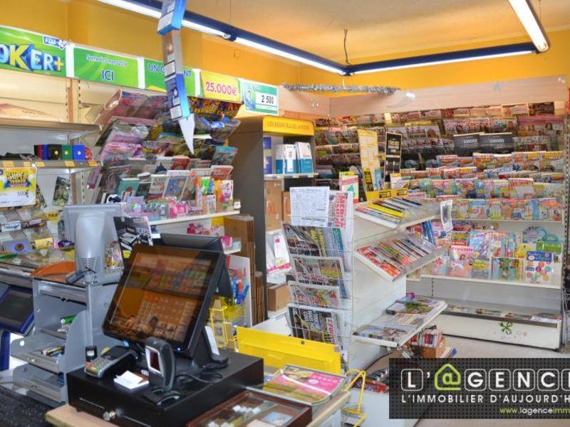 Vente local commercial Saint die des vosges 99500€ - Photo 2