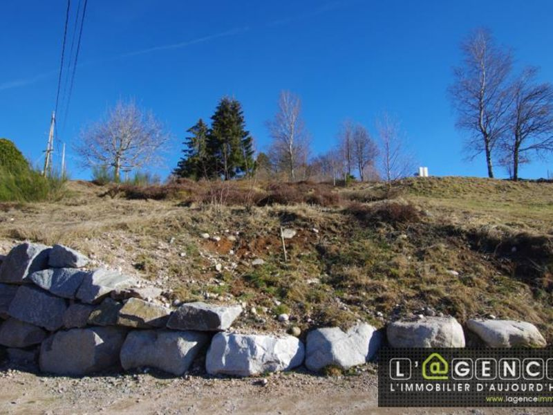 Vente terrain Gerardmer 49900€ - Photo 1
