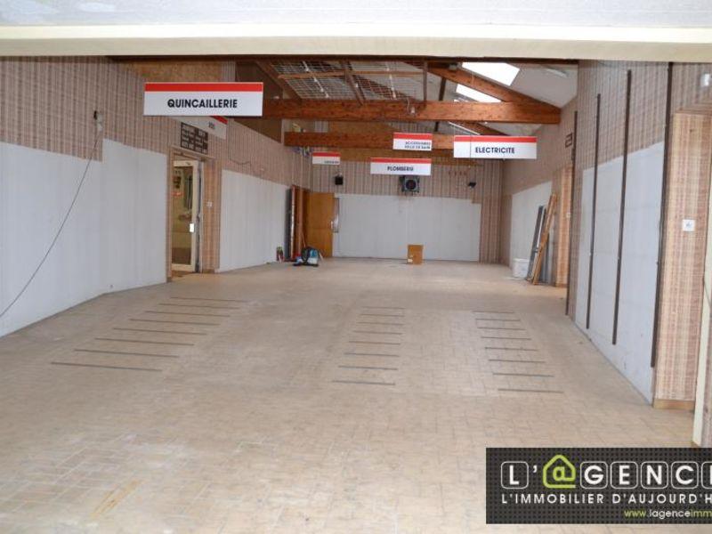 LOCAL COMMERCIAL SENONES - 650 m2