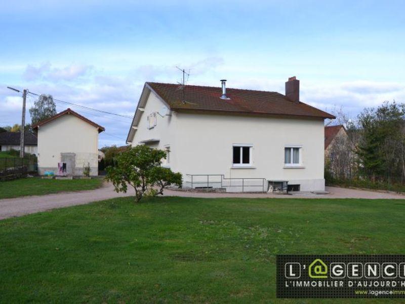 Vente maison / villa Fraize 165000€ - Photo 8