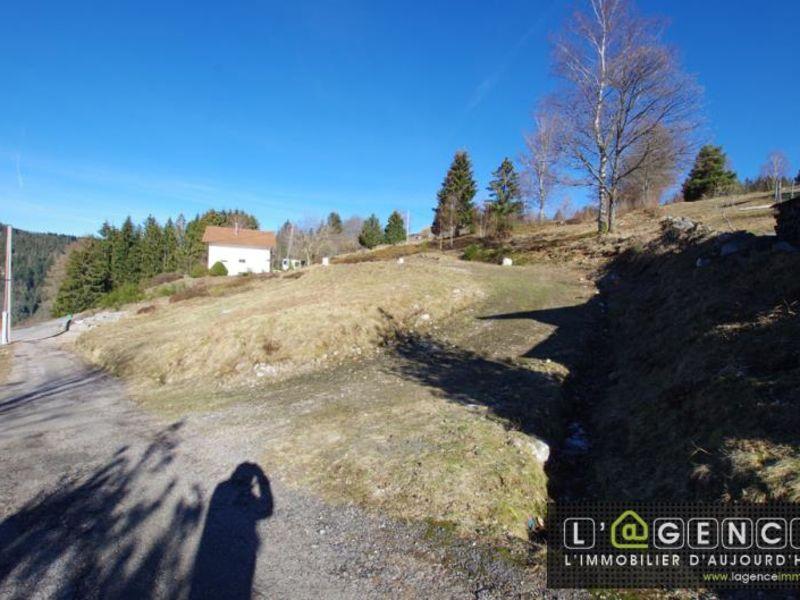 Vente terrain Gerardmer 69500€ - Photo 1