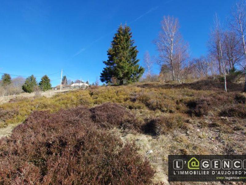 Vente terrain Gerardmer 69500€ - Photo 2