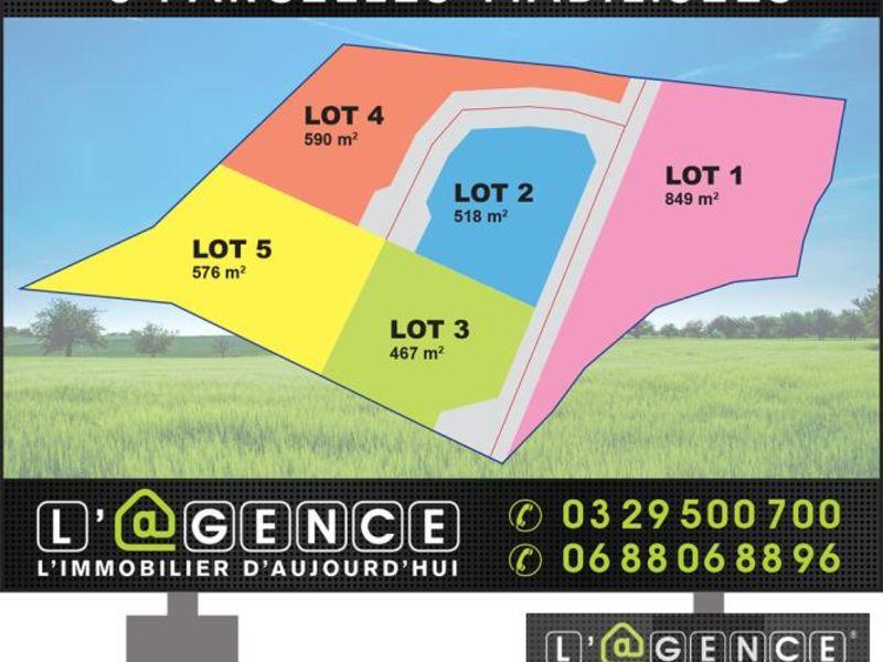 Vente terrain Gerardmer 69500€ - Photo 6