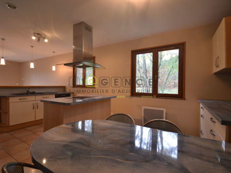 Vente maison / villa Remomeix 240000€ - Photo 4