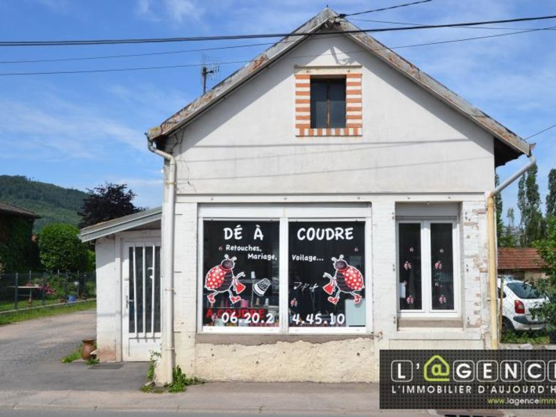 Vente local commercial St die 29900€ - Photo 2