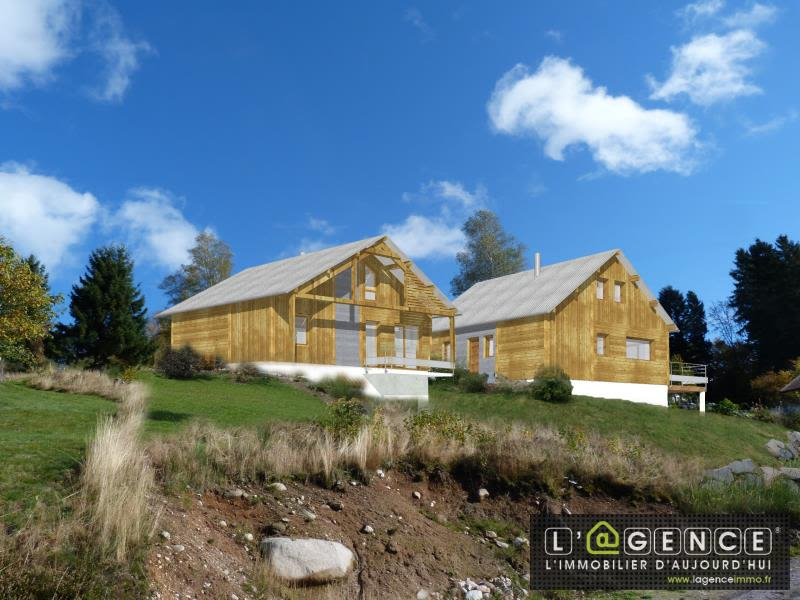 Vente terrain Gerardmer 49 900€ - Photo 1