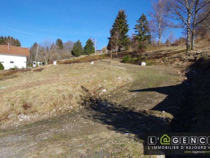 Vente terrain Gerardmer 49 900€ - Photo 3