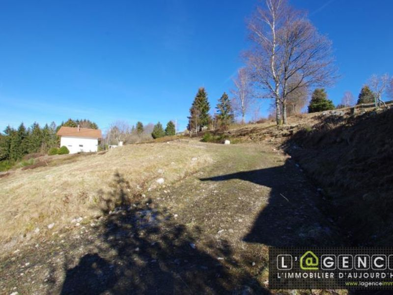 Vente terrain Gerardmer 49 900€ - Photo 4