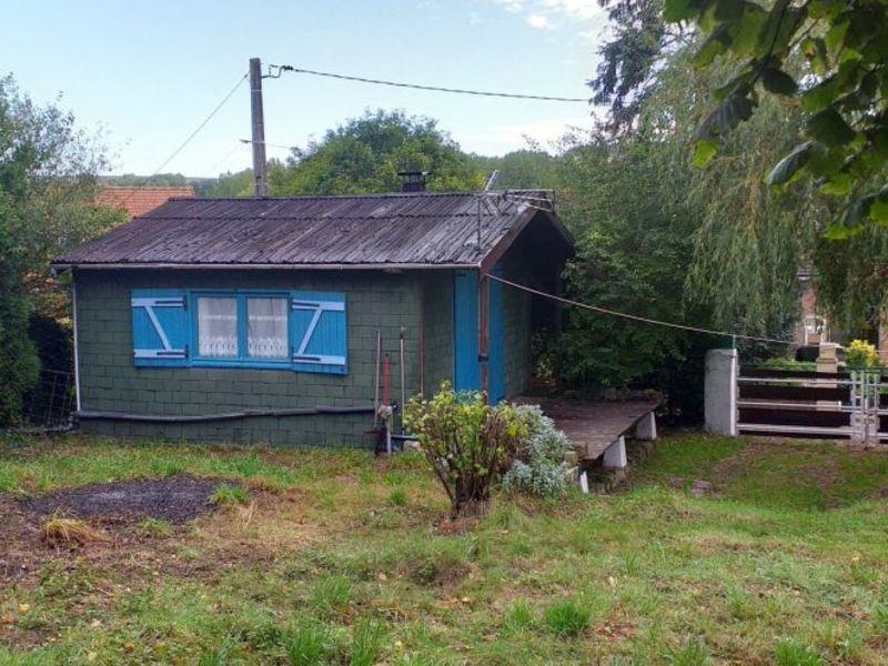 Sale house / villa Wavrans sur l aa 48500€ - Picture 1
