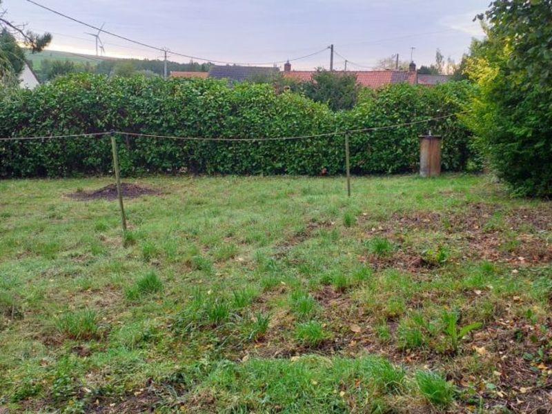 Sale house / villa Wavrans sur l aa 48500€ - Picture 2