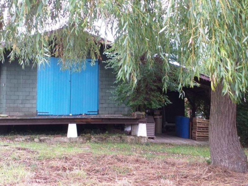 Sale house / villa Wavrans sur l aa 48500€ - Picture 3