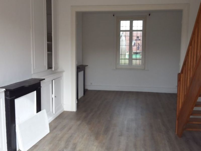 Sale house / villa Audincthun 124000€ - Picture 4