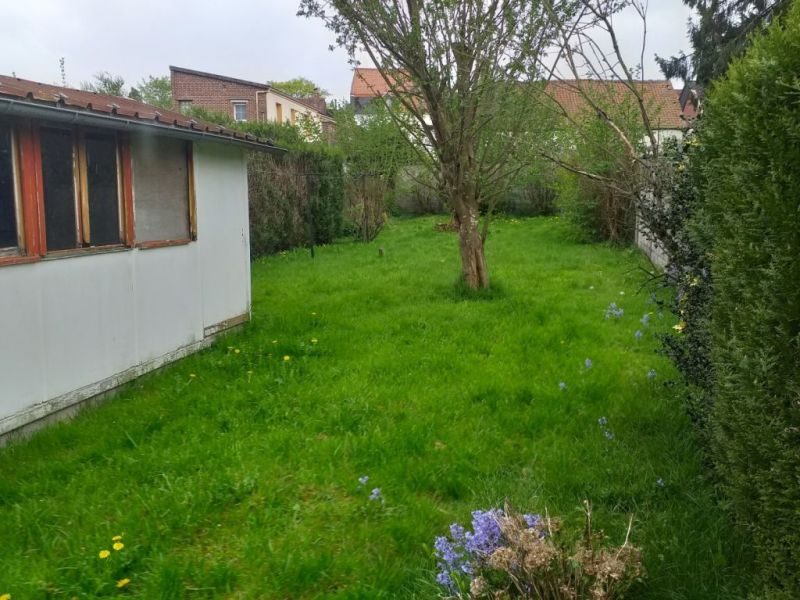 Sale house / villa Fruges 134000€ - Picture 2