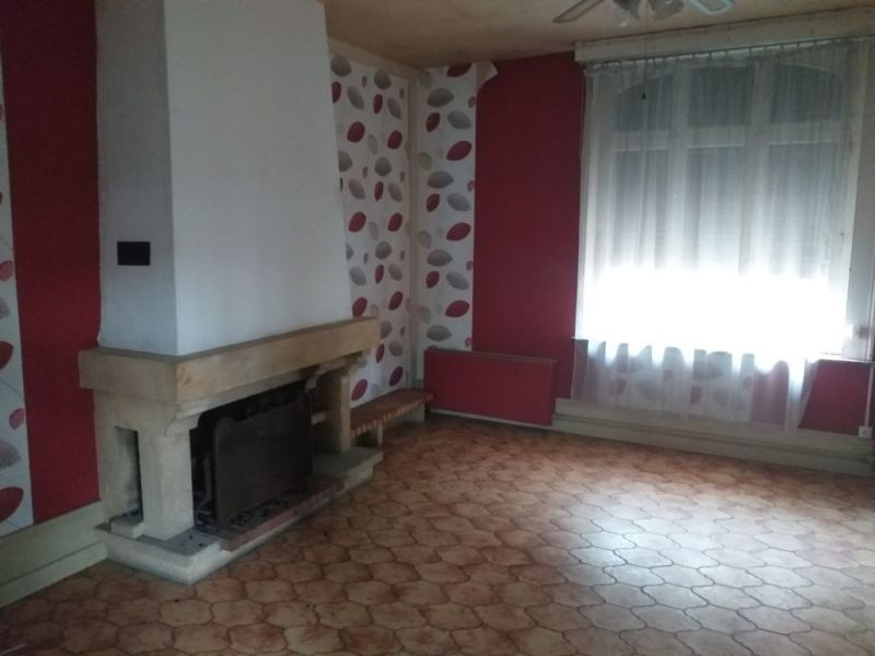 Sale house / villa Fruges 134000€ - Picture 3