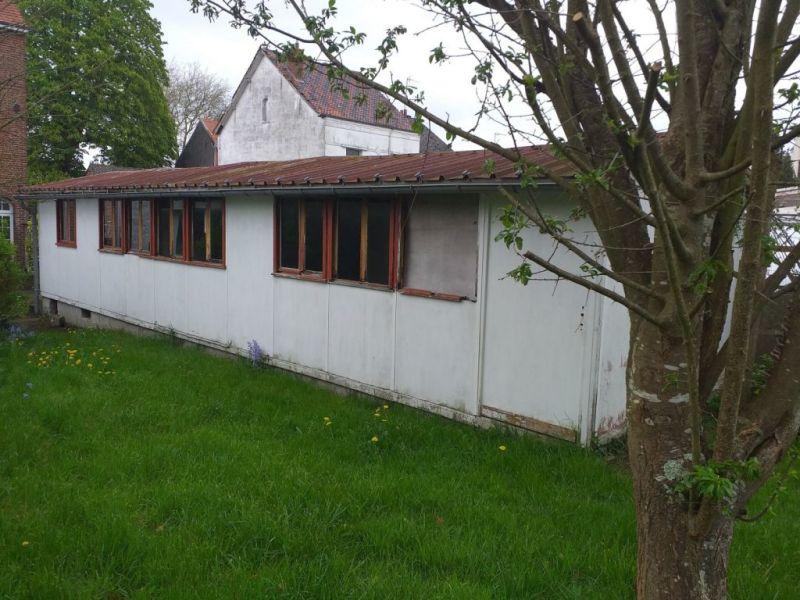 Vente maison / villa Fruges 134000€ - Photo 5
