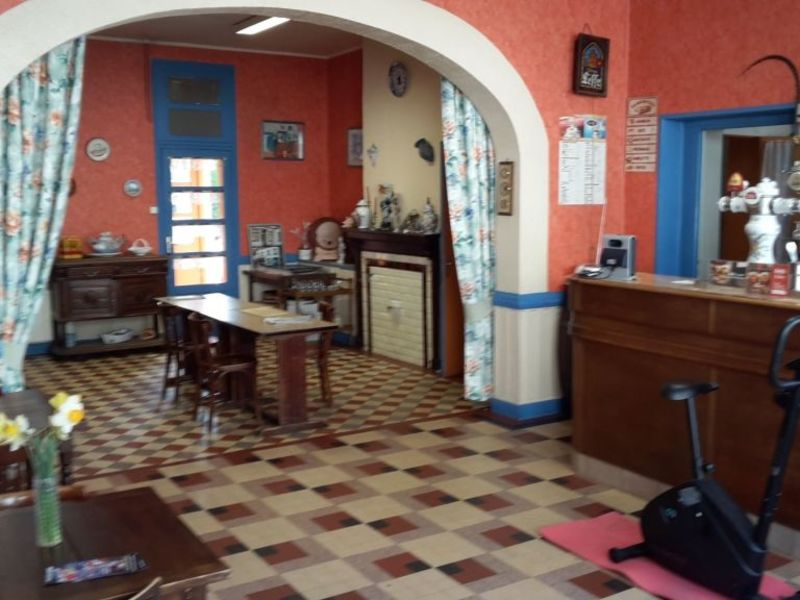 Sale house / villa Fruges 136500€ - Picture 2