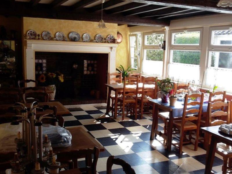 Vente maison / villa Fruges 136500€ - Photo 3