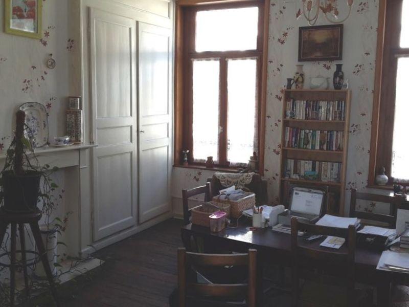 Sale house / villa Fruges 136500€ - Picture 4