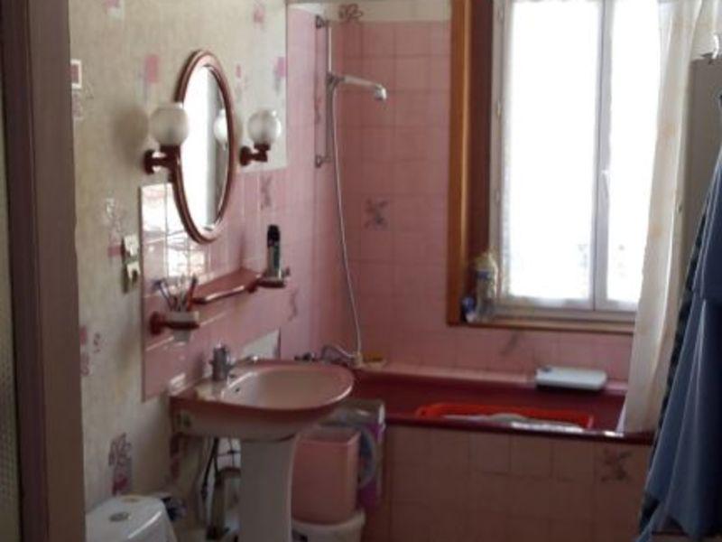 Vente maison / villa Fruges 136500€ - Photo 5